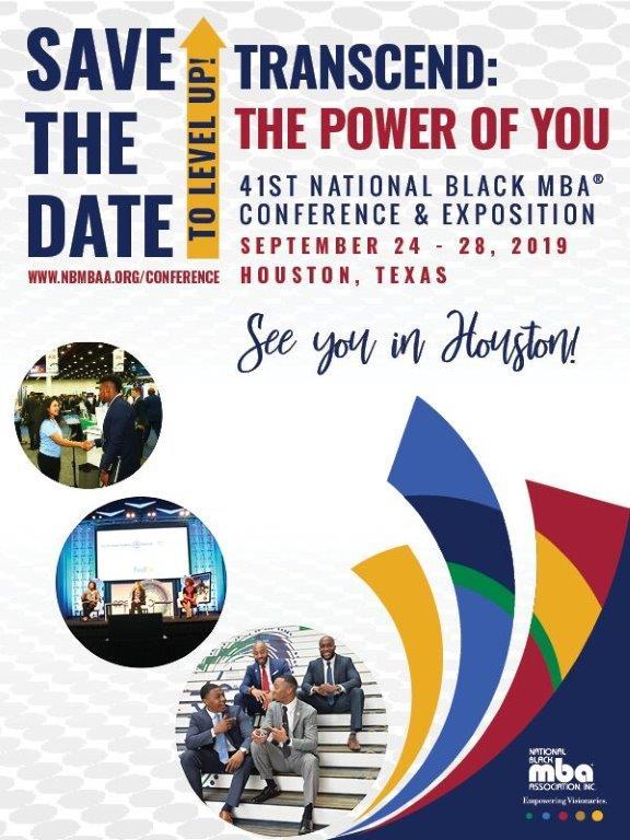 NBMBAA  Conference Expo 2019